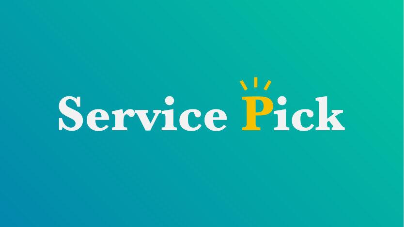 servicepick-logo00_アートボード 1