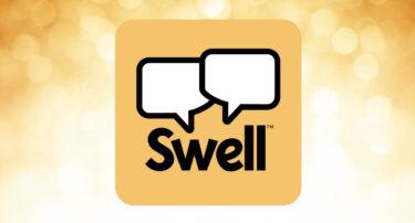 音声SNSの「Swell」ってどんなアプリ?特徴や運営会社は?